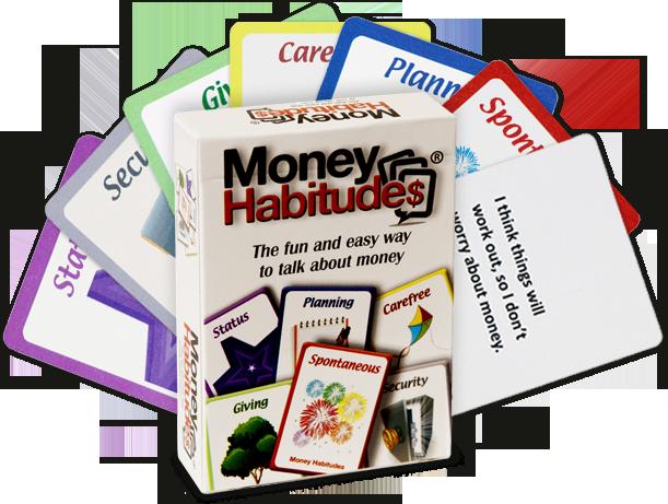 money personality test talk about money financial conversation starter. Black Bedroom Furniture Sets. Home Design Ideas